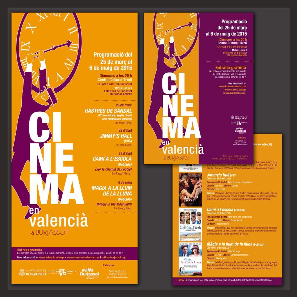 Cinema en valencià