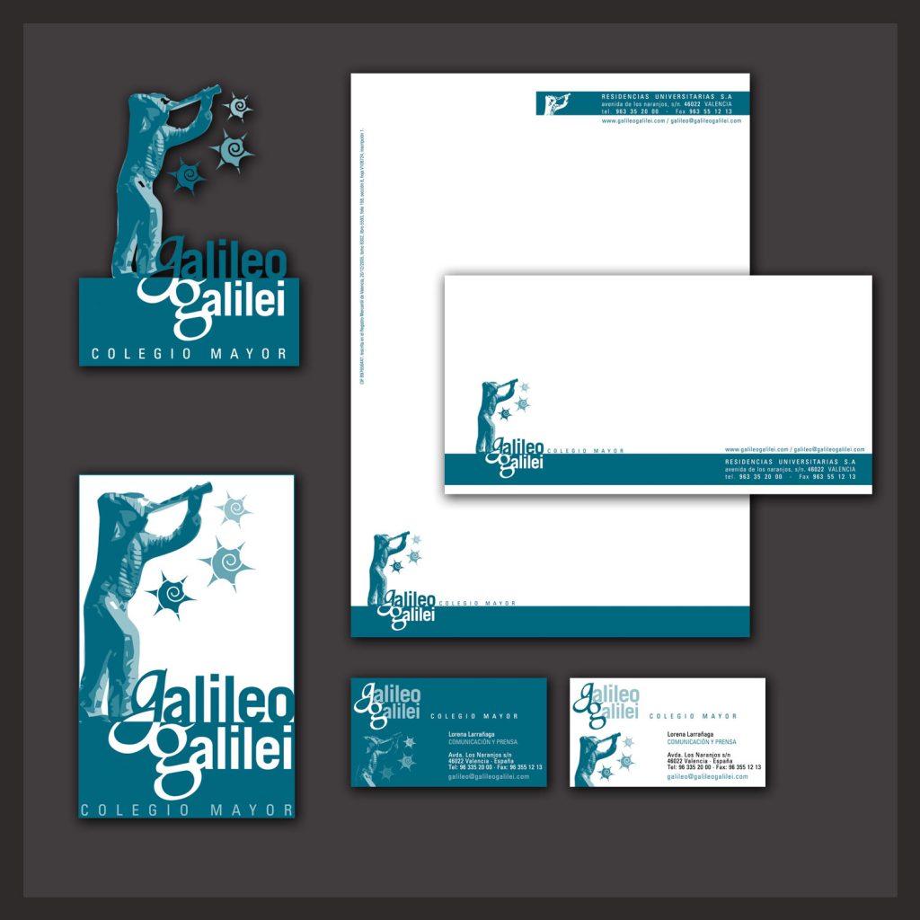 Marca Galileo