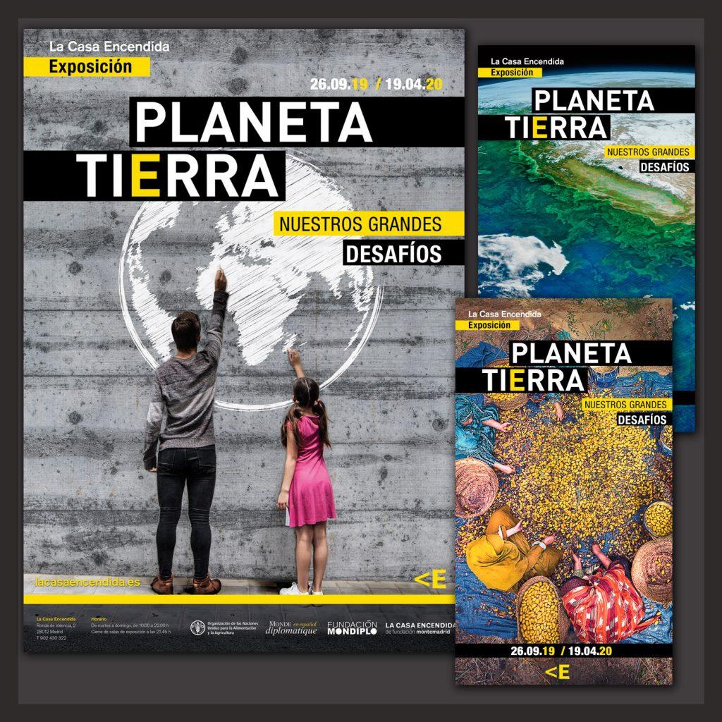 Expo Planeta